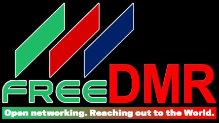 FreeDMR Switzerland